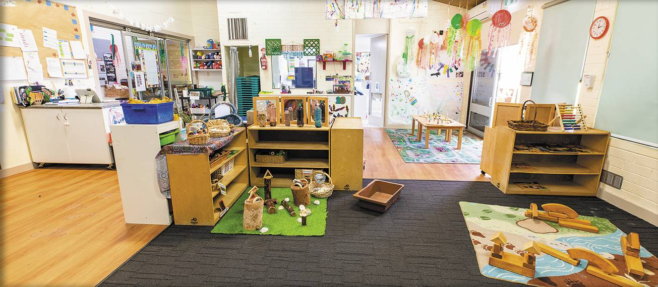Goldfields Child Care Centres